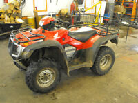 2006 Honda Forman - Excellent shape!