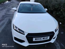 Audi tt s line Quattro