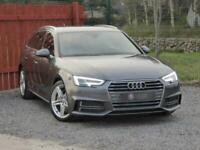 Audi A4 Avant Cars For Sale In Scotland Gumtree