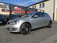 2015 Volkswagen Golf 1.6 TDI BlueMotion Tech Match Hatchback 5dr