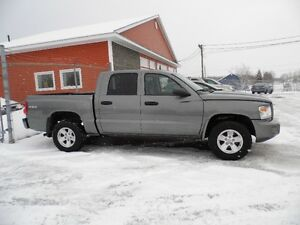 2011 Dodge Dakota $129 biweekly Pickup Truck