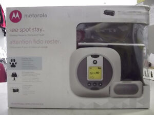MOTOROLA WIRELESS FENCE FOR HOME/TRAVEL
