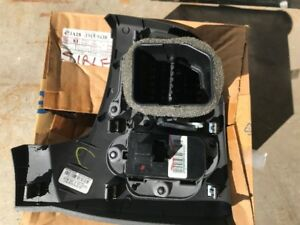 GMC Sierra Headlight Switch Bezel