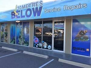 Spearfishing and Lifestyle Business for Sale. Aitkenvale Townsville City Preview