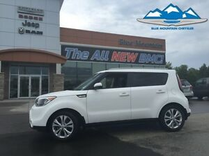2015 Kia Soul EX  ACCIDENT FREE, BLUETOOTH, EASY FINANCING