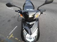 Yamaha cygnus NXC 125 only 1099 no offers
