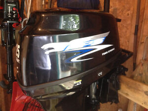 Outboard Motor Boats For Sale In Newfoundland Kijiji