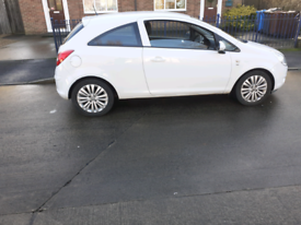 Vauxhall corsa 11plate for sale...