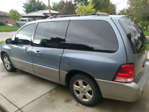 04 Ford Freestar *Low KMs*