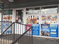 NM food store
