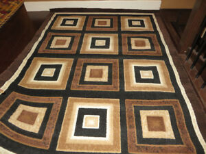 carpet/area rugs brand new $150