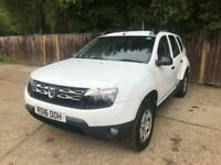 2016 Dacia Duster 1.6 Ambiance (s/s) 5dr SUV Petrol Manual