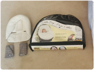 Baby Swing, Bed, Cuddle Bag, Bjorn Baby Carrier