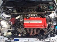 Wanted Honda s80 LSD gearbox urgent