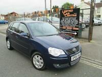 Volkswagen Polo 1.4TDI (70PS) S Hatchback 5d 1422cc