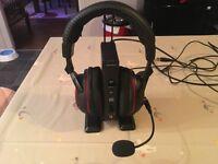 Turtle Beach Ear Force PX5 Wireless Head Set