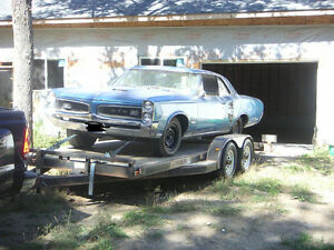 1966 1967 Pontiac GTO Parts.  NOS Used Reproduction Some 1964