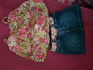 Cute baby outfit 6-12