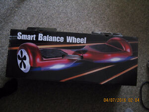 Hover boards brand new in box