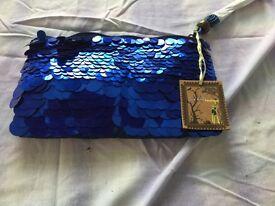 Love label boutique handbag