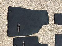 Lexus RX 350/450 Carpet Mats