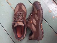 Merrel walking shoes