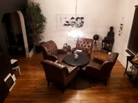 RECEPTION AND OFFICE FURNITURE