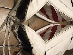 Bauer rx6 limited edition goalie pads Windsor Region Ontario image 4