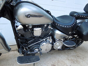 2003 YAMAHA ROAD STAR 1600