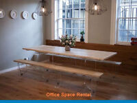 Co-Working * City Road - EC1V * Shared Offices WorkSpace - City Of London