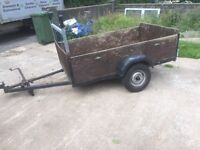 Trailer for sale £200 ono