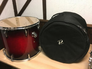 Sonor Force 3007 Drum Kit in Excellent Condition