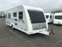 2014 BUCCANEER FLUYT Touring Caravan - 4 Berth