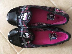 Little girls dress shoes size 13 & 1