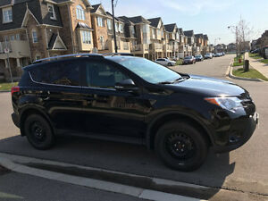 Takeover Lease - Toyota RAV4 LE in Excellent Condition