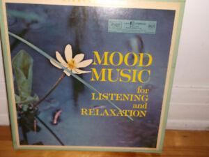 musique disques
