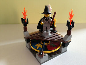 Harry Potter Lego The Sorting Hat 4701