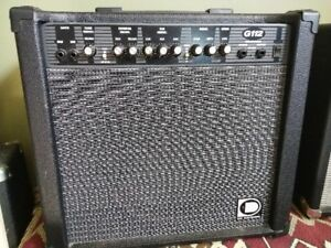 Extremely Rare Extremely Efficient DOD G112 60 WATTS