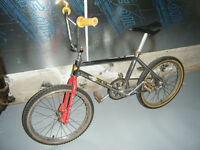 BMX CCM Radical Old school !!!
