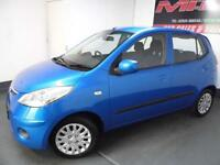 Hyundai i10 1.1 ES 2009 Just 36617 Miles Main Dealer Service History