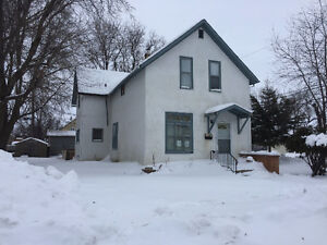 Affordable 3 bedroom Family Home in Portage la Prairie