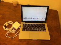 Excellent MacBook Pro 13