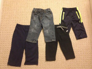12 Month Boy Fall/Winter Brand Name Clothes London Ontario image 5