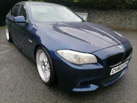 2010 BMW 5 SERIES 520D F10 (A4 A5 A6 Q7 E C CLASS PASSAT JETTA EXEO)