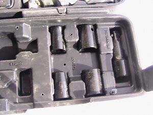 COMPLTETE NEW HUSKY AIR TOOL SET $150.00 OR BEST OFFER Peterborough Peterborough Area image 7