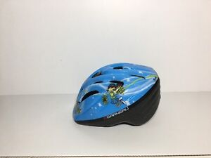 Kids Bike Helmet Louis Garneau: Casque de velo enfant LG