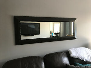 Mirror- living room