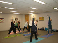 Yoga Teachers Wanted