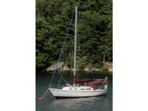 Cal 34-2 Sailboat for Sale