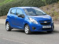 2012/12 Chevrolet Spark 1.0 +, 5 door, 6 MONTHS COMPREHENSIVE WARRANTY